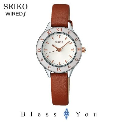 セイコー 腕時計 レディース ワイアードエフ  AGEK442 15000