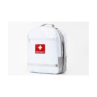 シニア非常持出袋(単品) シニア世代向けの防災リュック 日本製 防炎防水素材