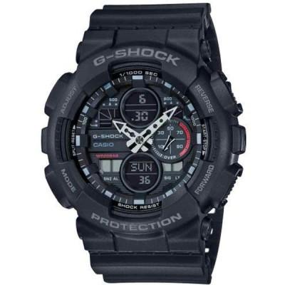 カシオ 腕時計 Casio GA-140-1A1ER - Watch - Gents - クロノグラフs - クォーツ Watch - New
