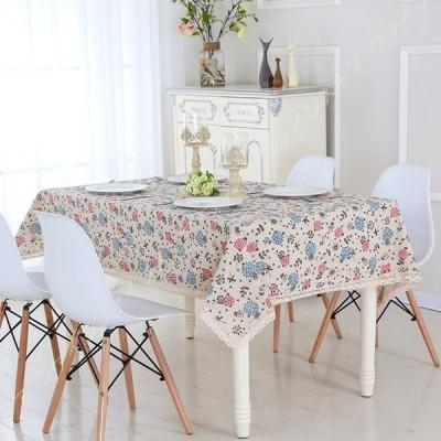 テーブルクロス テーブルカバー 防水 防カビ 厚手 耐久性 チェック 北欧 テーブルマット 食卓カバー おしゃれ かわいい 花柄 ずれにくい 長方形 カラー