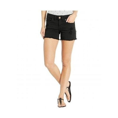O'Neill オニール レディース 女性用 ファッション ショートパンツ 短パン Cody Shorts - Black