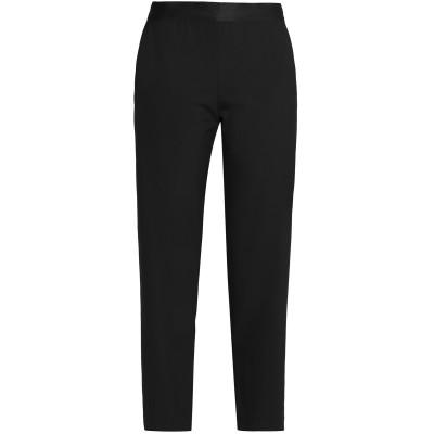 BAILEY 44 パンツ ブラック M ポリエステル 67% / レーヨン 29% / ポリウレタン 4% / コットン パンツ