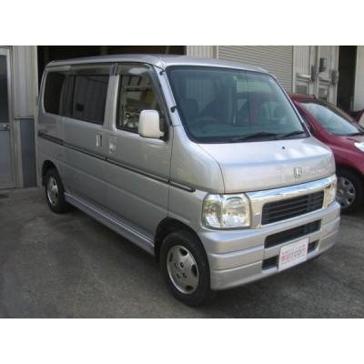 バモス 660 L 4WD