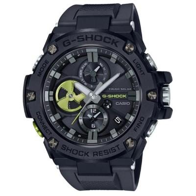 CASIO カシオ 腕時計 メンズ Gショック  GST-B100B-1A3JF G-SHOCK