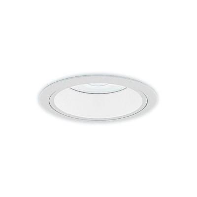 ベースダウンライト 浅型白コーン Φ75 ERD3867W