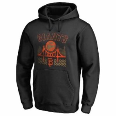 Fanatics Branded ファナティクス ブランド スポーツ用品  San Francisco Giants Black Hometown Collection The Bay P