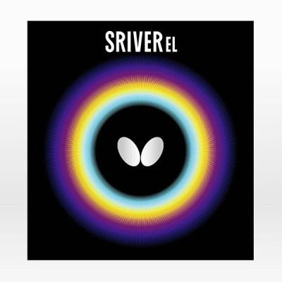 卓球 ラバー 初心者 中級者 上級者 卓球ラバー Butterfly バタフライ スレイバーEL aaa0027 ネコポス便送料無料
