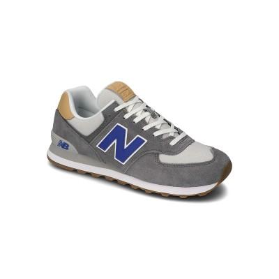New Balance (ニューバランス) ML574NE2 D 26.0cm NVY メンズ ML574NE2 D