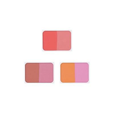化粧品 メイクアップ  チーク カラーコレクション  MAMEW