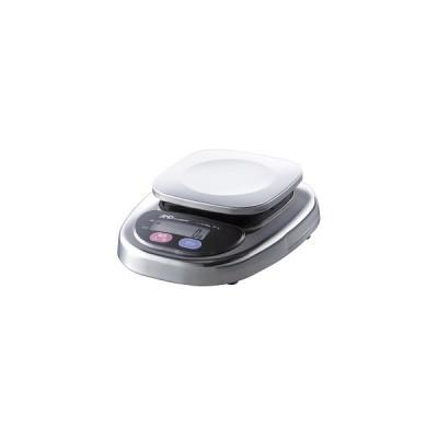 エーアンドデイ ひょう量3000g 防塵・防水コンパクトスケール HL-3000WP ウォータ−ボーイ  デジタルはかり 卓上は
