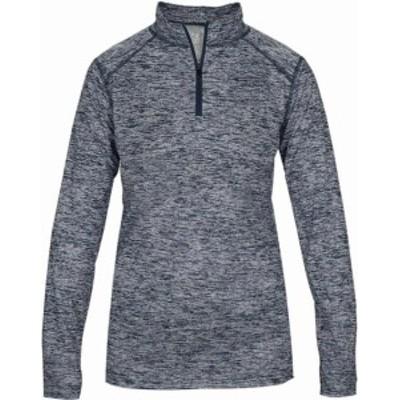 スポーツ用品 ベースボール Badger Ladies Blend 1/4-Zip Pullover