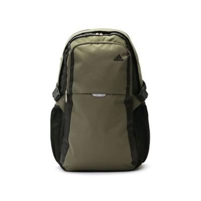 【ギャレリア】 アディダス リュックサック adidas スクールバッグ 30L 47840 ユニセックス グリーン F GALLERIA
