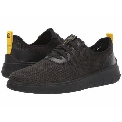 コールハーン スニーカー シューズ メンズ Generation Zerogrand Sneaker Black Stitchlite