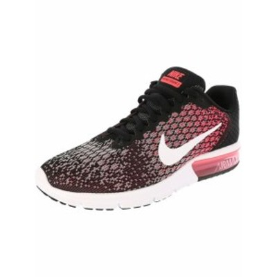 max マックス スポーツ用品 シューズ Nike Womens Air Max Sequent 2 Ankle-High Running Shoe