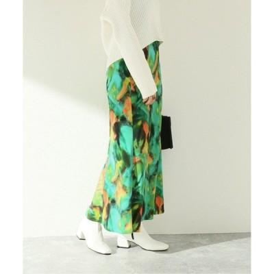 スカート J-キリカエソフトマーメードスカート