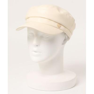 MIIA / キャスケット WOMEN 帽子 > キャスケット