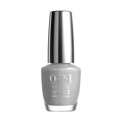 OPI オーピーアイ インフィニットシャイン 15ml ISL48 Silver on Ice15ml 【速乾タイプ】【ネコポス不可】 ネイル用品の専門店 プロ用にも