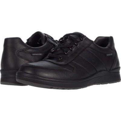 メフィスト Mephisto メンズ シューズ・靴 Valerian Black Nevada