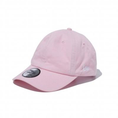 ニューエラ キャップ CASCLA EASYSNAP PNK 12653658 帽子 : ペールピンク NEW ERA