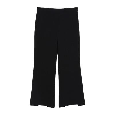 ニール・バレット NEIL BARRETT パンツ ブラック 40 ポリエステル 100% パンツ