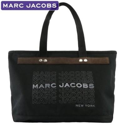 【ポイント10倍】マークジェイコブス MARC JACOBS バッグ トートバッグ M0016404 001 A4対応 アウトレット レディース 新作