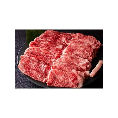 ふるさと納税 RT724 いわて牛すき焼き用(リブロース・もも)800g 岩手県陸前高田市