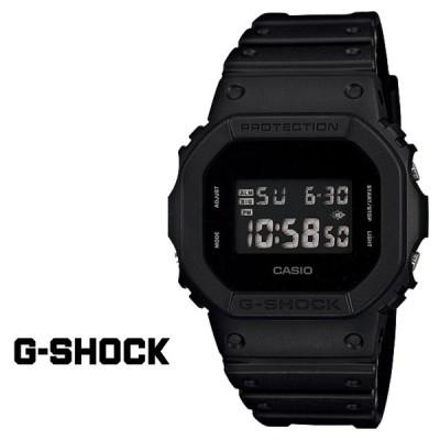 カシオ CASIO G-SHOCK 腕時計 DW-5600BB-1JF SOLID COLORS ジーショック Gショック G-ショック メンズ レディース