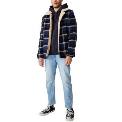 コットンオン ジャケット&ブルゾン アウター メンズ Men's Ranch Jacket Multicolour