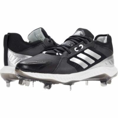 アディダス adidas レディース シューズ・靴 PureHustle Core Black/Silver Metallic/Footwear White
