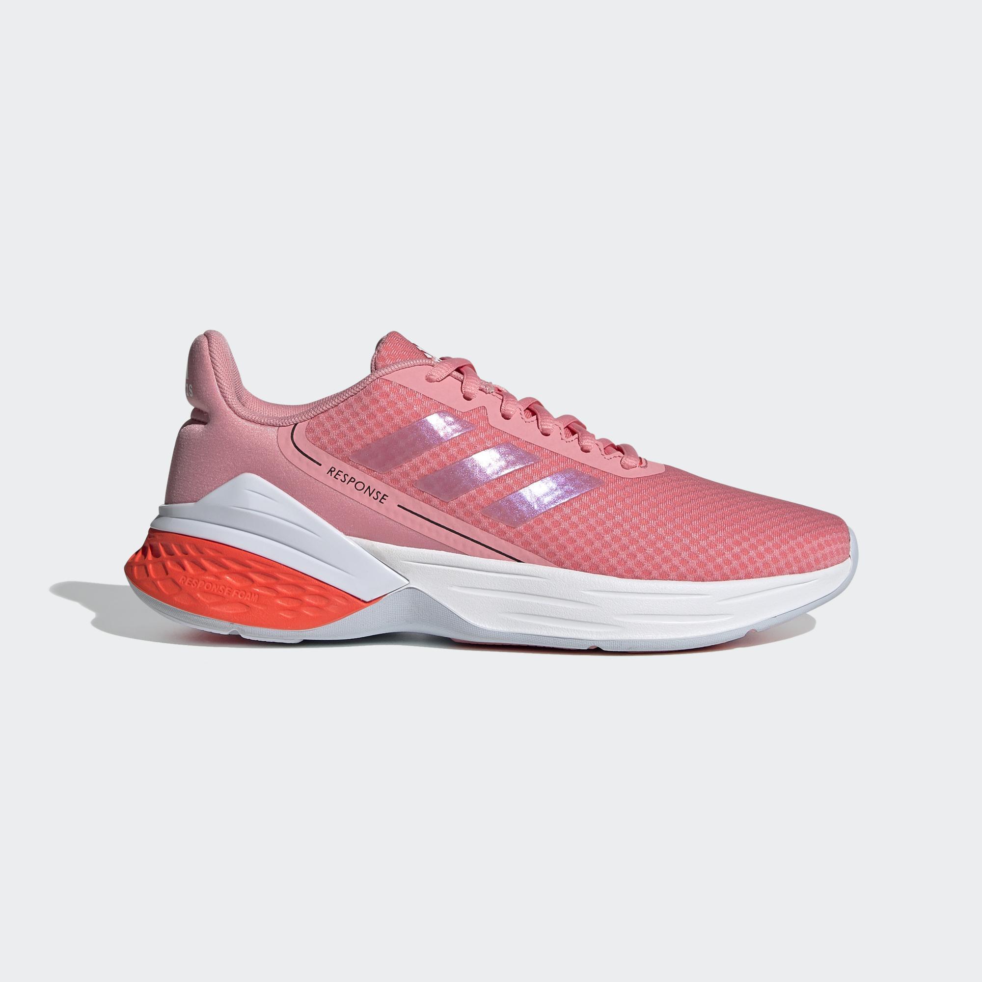 Response SR 跑鞋
