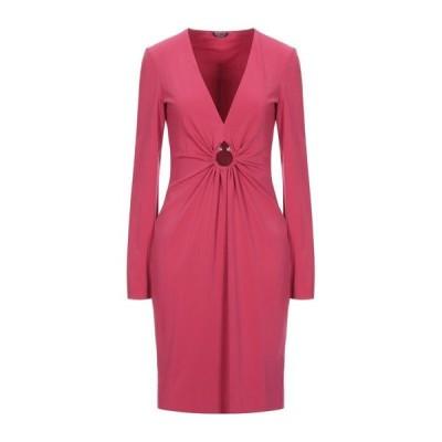 MARCIANO マルチアーノ チューブドレス ファッション  レディースファッション  ドレス、ブライダル  パーティドレス フューシャ