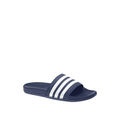 アディダス メンズ サンダル シューズ Adilette Comfort Slide Sandals