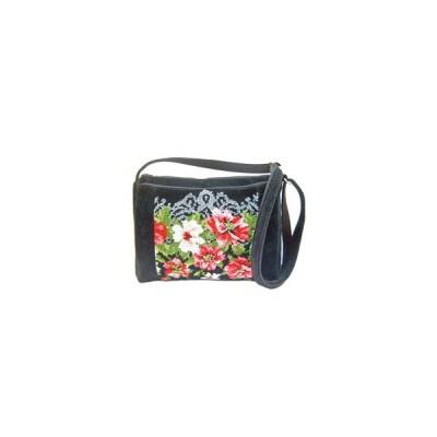 フェイラー ショルダーバッグ FEILER アリエッタ 黒 ブラック ARIE-152082-BK  生産終了 メーカー在庫無くなり次第 完売となります