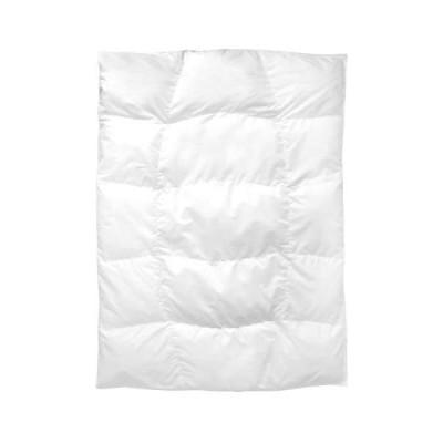 [10mois(ディモワ)-フィセル] かけふとん中しんのみ たまごふとん(丸洗い可+保温性) 約120cm (白 たまご掛け布団単品)