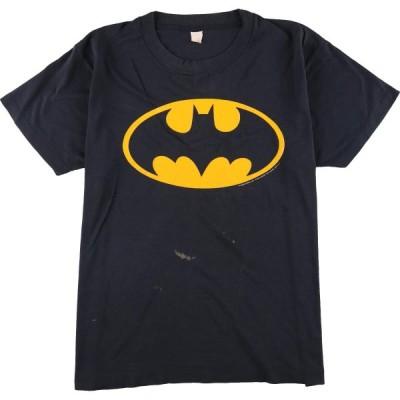 バットマン BATMAN 映画 ムービーTシャツ メンズL /eaa056460