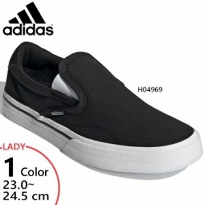 【送料無料】 アディダス adidas レディース クリン KURIN W スニーカー シューズ スリッポン ローカット FY6990 H04969