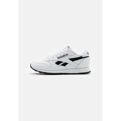 リーボック スニーカー メンズ シューズ Trainers - white/black