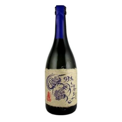 パープル タイガー&ドラゴン 芋焼酎 25度 720ml 四元酒造