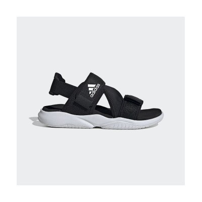 【アディダス】 テレックス Sumra サンダル / Terrex Sumra Sandals レディース ブラック 24.5cm adidas