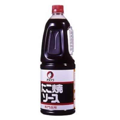 オタフク たこ焼ソース PET 2.1Kg【イージャパンモール】