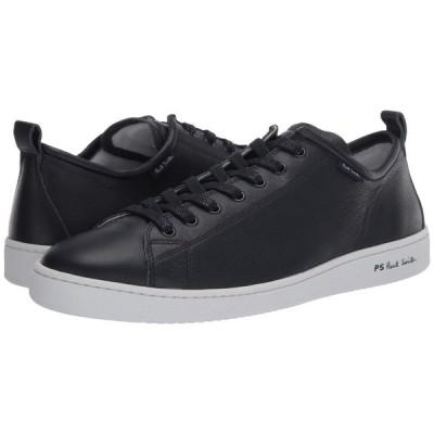 ポールスミス Paul Smith メンズ スニーカー シューズ・靴 PS Miyata Sneaker Dark Navy 1