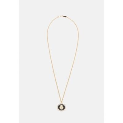 リバーアイランド ネックレス・チョーカー メンズ アクセサリー UNISEX - Necklace - gold-colourd