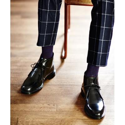 atmos pink / London Shoe Make / No.502 Chukka Boots MEN シューズ > ブーツ
