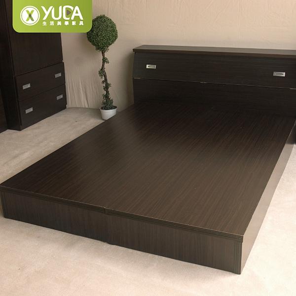 【YUDA】A+加厚 3.5尺單人床底/床架/非掀床(六分床底) 新竹以北免運 租屋首選