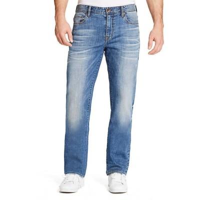 ウィリアム ラスト メンズ デニムパンツ ボトムス Legacy Relaxed Straight Jean