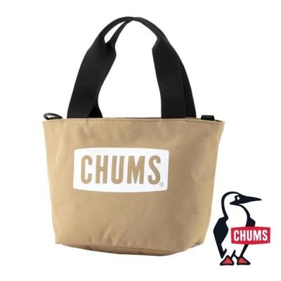 CHUMS チャムス ミニ トート バッグ Eco CHUMS Logo Mini Tote Bag CH60-2902 エコ トートバッグ レディース メンズ エコバッグ