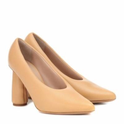 ジャックムス Jacquemus レディース パンプス シューズ・靴 les chaussures jacques leather pumps Nude