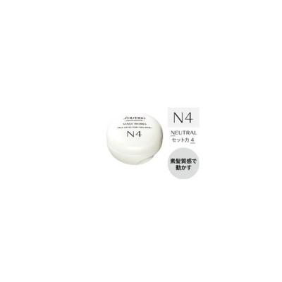 資生堂 プロフェッショナル ステージワークス トゥルーエフェクター ニュートラル NEUTRAL N4 80g