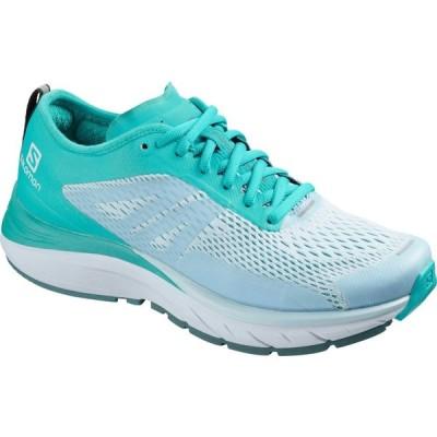 サロモン Salomon レディース シューズ・靴 ランニング・ウォーキング Sonic RA Max 2 Running Shoes Cashmere Blue/Bluebird/Illusion Blue