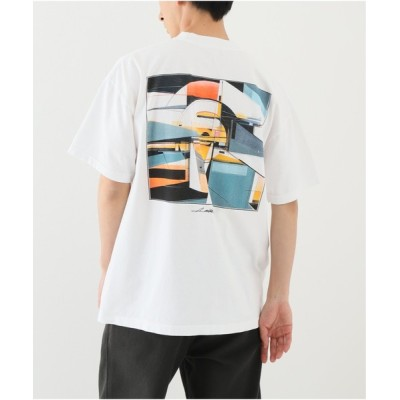 tシャツ Tシャツ 【Augustine Kofie / オーガスティン コフィー】 CALIFORNIA SOUL